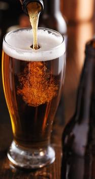 Bières artisanales de chez nous