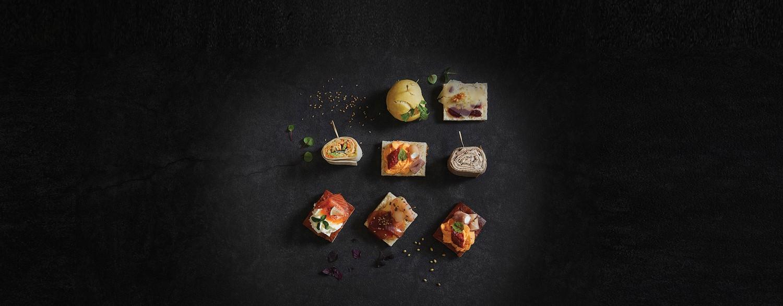 Archibald cuisine des plats au bon goût de la tradition et livre vos plateaux repas, apéros, apéros repas et buffets